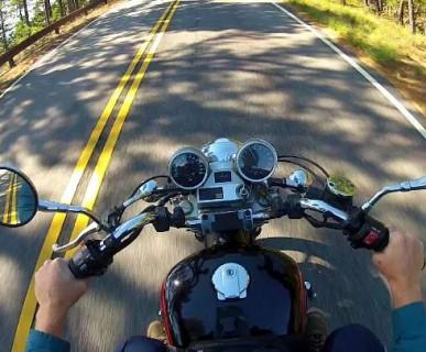asuransi sepeda motor - pond5.com