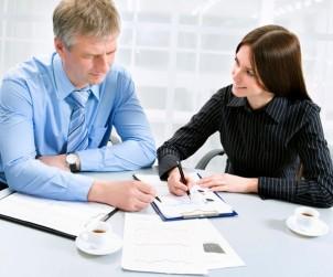 konsultan keuangan (huffpost.com)