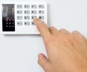 Mengenal sistem alarm rumah