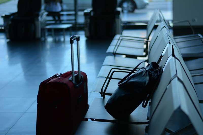 Tips Agar Bagasi Tidak Hilang Di Saat Perjalanan