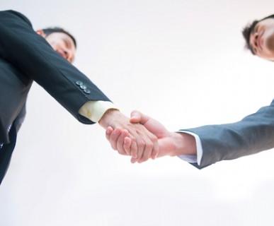 simak bagan berikut ini yang menjelaskan bagaimana sistem kerja yang diterapkan jika perusahaan Anda ingin bekerja sama dengan Asuransi MAG.