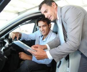 Mempersiapkan tabungan untuk membeli mobil