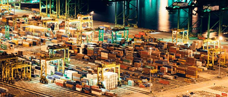 Asuransi Pengangkutan Barang (Marine Cargo)